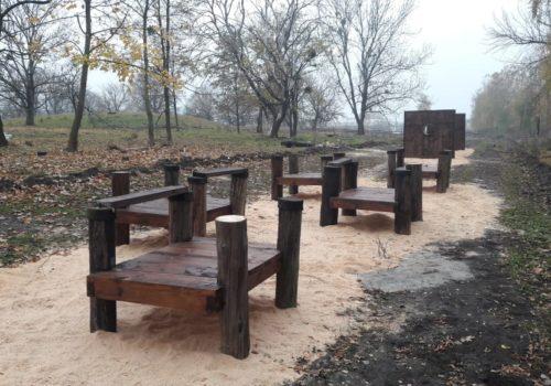 Строительство полосы препятствий в Ивано-Франковске (Часть 3072)